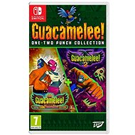 Guacamelee! One + Two Punch Collection  - Nintendo Switch - Console Game