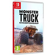 Monster Truck Championship - Nintendo Switch - Console Game