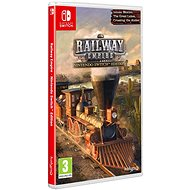 Railway Empire - Nintendo Switch - Console Game