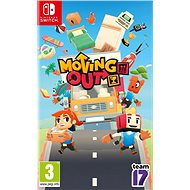 Moving Out - Nintendo Switch - Console Game