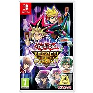 Yu-Gi-Oh! Legacy of the Duelist: Link Evolution   - Nintendo Switch - Console Game