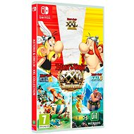 Asterix and Obelix: XXL Collection - Nintendo Switch - Console Game
