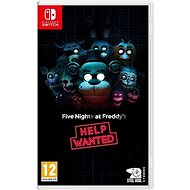 Five Nights at Freddy's: Help Wanted - Nintendo Switch - Console Game