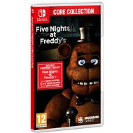 Five Nights at Freddy's: Core Collection - Nintendo Switch - Console Game