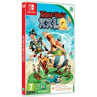 Asterix and Obelix: XXL 2 - Nintendo Switch - Console Game