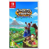 Harvest Moon: One World - Nintendo Switch - Console Game