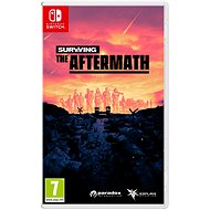 Surviving the Aftermath: Day One Edition - Nintendo Switch - Console Game