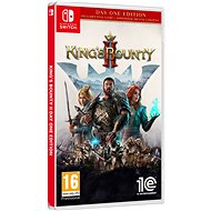 Kings Bounty 2 - Nintendo Switch - Console Game