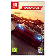 Super Street Racer - Nintendo Switch - Console Game