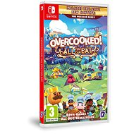 Overcooked! All You Can Eat - Nintendo Switch - Console Game