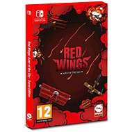 Red Wings: Aces of the Sky - Nintendo Switch - Console Game