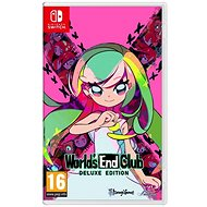 Worlds End Club: Deluxe Edition - Nintendo Switch - Console Game