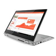 Lenovo ThinkPad Yoga L380 Silver - Tablet PC