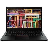 Lenovo ThinkPad T14s Gen 1 - Laptop
