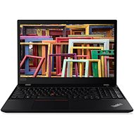 Lenovo ThinkPad T15 Gen 1 Black - Laptop