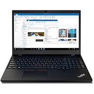 Lenovo ThinkPad T15p Gen 1 - Laptop