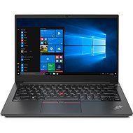 Lenovo ThinkPad E14 Gen. 2 Metallic - Laptop