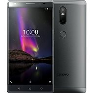 Lenovo PHAB 2 Plus 32GB Grey - Mobile Phone