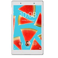 Lenovo TAB 4 8 16GB LTE Polar White - Tablet