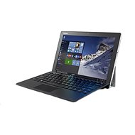 Lenovo Miix 510 Silver 256GB & Keyboard Cover - Tablet PC