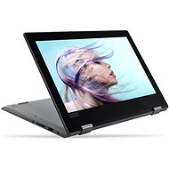 Lenovo Yoga 330-11IGM Onyx Black