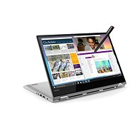 Lenovo Yoga 530-14KB Mineral Grey - Tablet PC