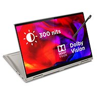 Lenovo Yoga C740-14IML Mica  + Lenovo Active Stylus - Tablet PC