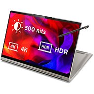 Lenovo Yoga C940-14IIL Mica - Tablet PC