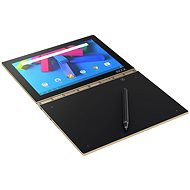 Lenovo Yoga Book 10 LTE Champagne Gold - Tablet PC