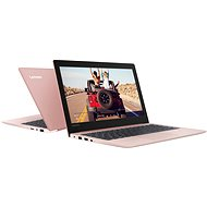 Lenovo IdeaPad S130-11IGM Rose Pink - Laptop