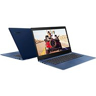 Lenovo IdeaPad S130-14GM Midnight Blue - Laptop