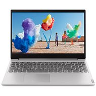 Lenovo IdeaPad S145-15IIL Platinum Grey - Laptop