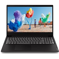 Lenovo IdeaPad S145-15AST Black - Laptop