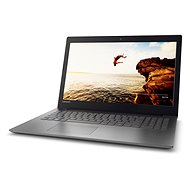 Lenovo IdeaPad 320-15IKBN Onyx Black - Laptop