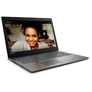 Lenovo IdeaPad 320-15IKBA Onyx Black - Laptop
