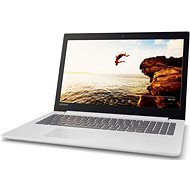 Lenovo IdeaPad 320-15IKBRN Blizzard White - Laptop