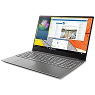 Lenovo IdeaPad 720s-15IKB Iron Grey Metallic - Ultrabook