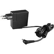 Lenovo CONS 65W AC Travel Adapter with USB Port - Power Adapter