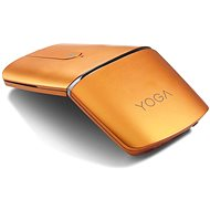 Lenovo Yoga Mouse Orange - Mouse
