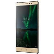 Lenovo PHAB 2 Plus Clear Case and Film black - Protective Case