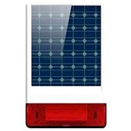 iGET SECURITY P12 - outdoor solar siren - Siren