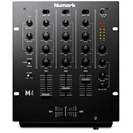 Numark M4 - Mixing Console