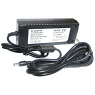 Power adapter 24V for PoE, 5A - Source