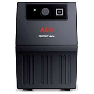 AEG UPS Protect Alpha 600 - Backup Power Supply