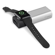 Belkin Valet Charger Power Pack 6700mAh for Apple Watch + iPhone - Power Bank