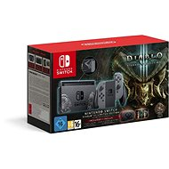 Nintendo Switch Diablo III Limited Edition - Game Console