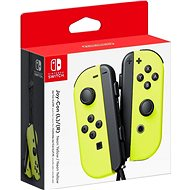 Nintendo Switch Joy-Con Yellow - Controller