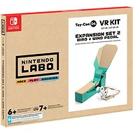Nintendo Labo - VR Kit (Expansion Set 2) for Nintendo Switch - Console Game