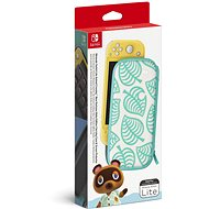 Nintendo Switch Lite Carry Case - Animal Crossing Edition - Nintendo Switch Case