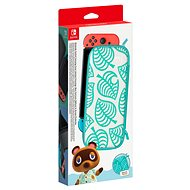 Nintendo Carry Case Switch - Animal Crossing Edition - Case